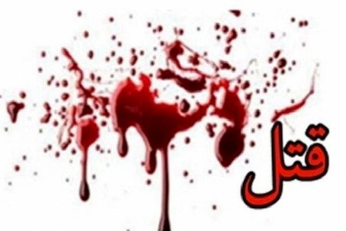 آزار و قتل فجیع نوازد ۱۷ ماهه توسط پدرش!