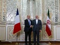 مذاکراتی شفاف و صریح در تهران داشتم