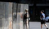 قرنطینه ولیعهد سعودی در آرژانتین +تصاویر