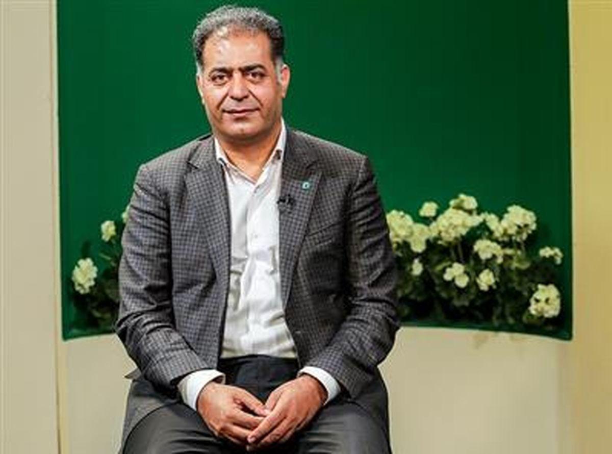 صرف جریمه دیرکرد وامهای بانک مهر ایران در امور خیر