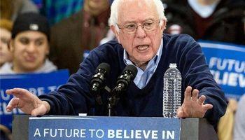سندرز یک مسلمان را مدیر کمپین انتخاباتیاش کرد