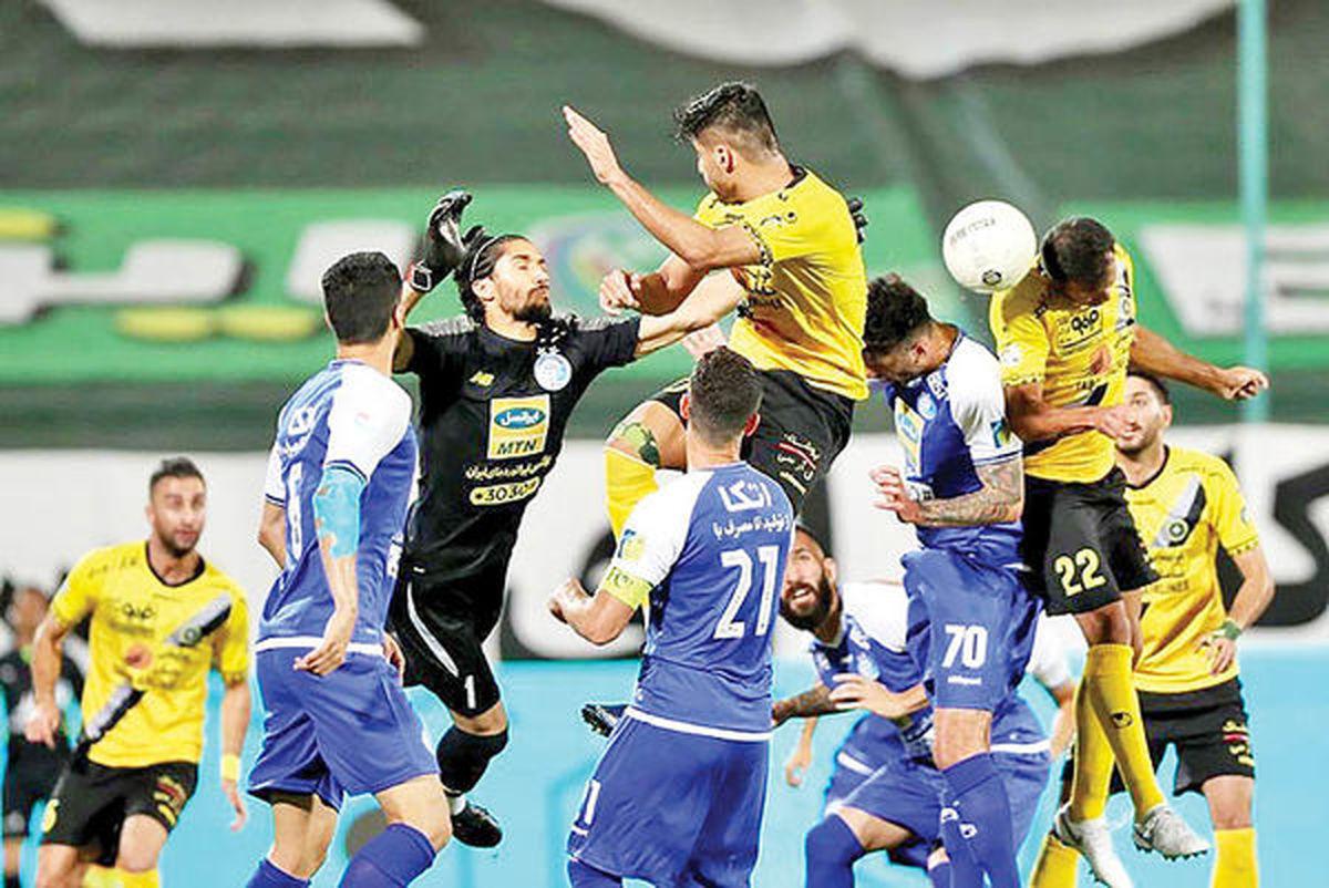 پیشفصل کرونایی فوتبال ایران چطور گذشت؟