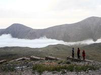 کوهنوردان آخر هفته مراقب بهمن باشند