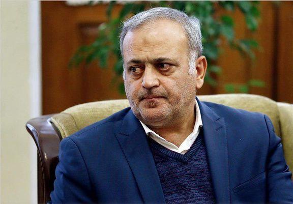 داوود محمدی رییس کمیسیون اصل۹۰ شد