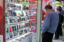 دلار چقدر موبایل را گران کرد؟