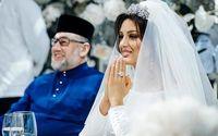 راز طلاق ملکه زیبایی روس از پادشاه مالزی برملا شد +عکس
