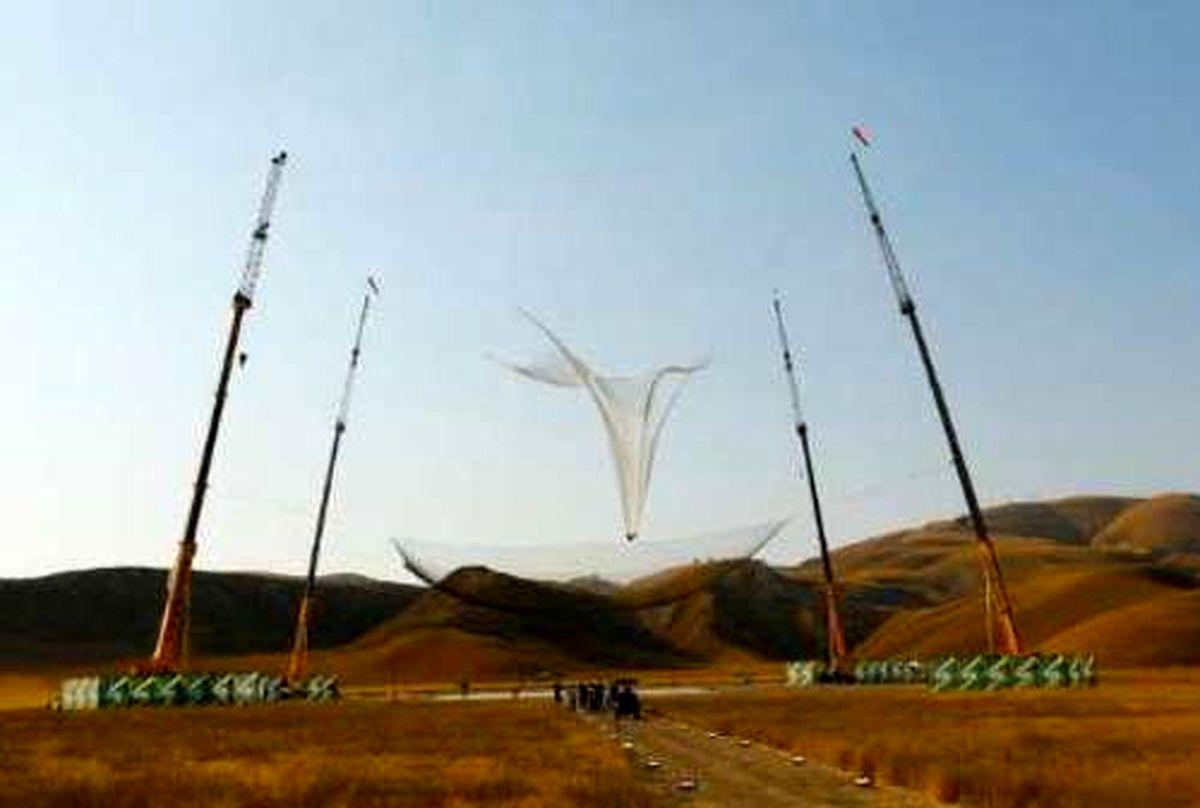 پرش بدون چتر از ارتفاع ۷۰۰۰ متری +عکس