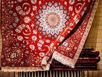 سایه سنگین رکود در بازار شب عید فرش دستباف/ لزوم معافیت مالیاتی فروش فرش دستباف