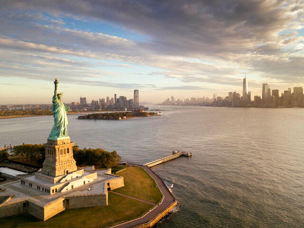 حقایقی جالب از اقتصاد نیویورک