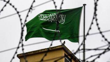 روزهای شوربختی عربستان