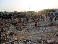 واکنش مقتدی صدر به انفجار شهرک صدر بغداد