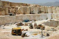 کشف سنگ معدن قاچاق 4میلیاردی
