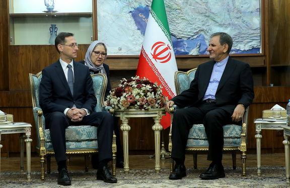 جایگاه ویژه گسترش مناسبات با مجارستان در دیپلماسی اقتصادی ایران/ هیچ دلیلی برای نقض یا تغییر در برجام وجود ندارد