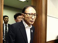 زندان برای یک رییسجمهور دیگر کره جنوبی