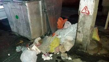 الو اقتصادآنلاین/در سطل زبالههای تهران چه خبر است؟!