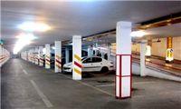 تعداد ۱۳۱۱ پارکینگ عمومی در کشور وجود دارد