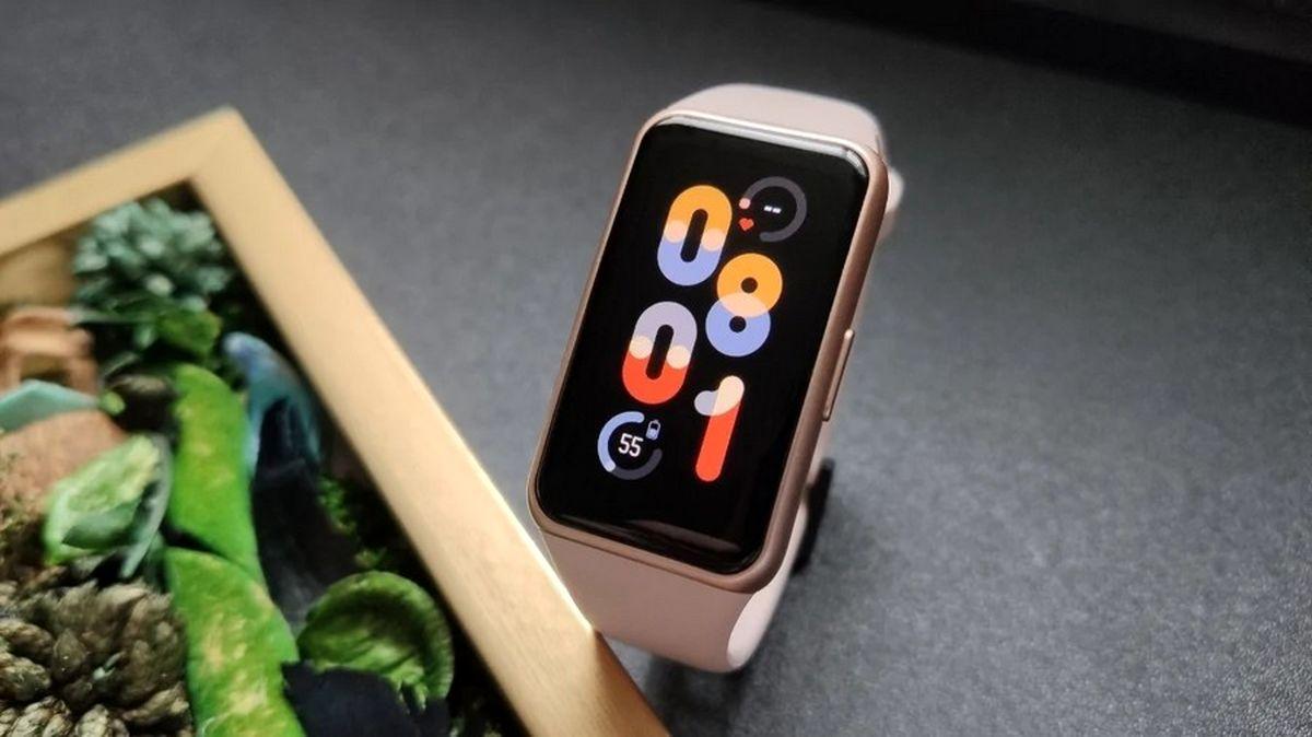 پنج دلیل برای انتخاب و خرید دستبند هوشمند هواوی بند۶
