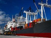 رشد ۴برابری صادرات آمریکا به ایران در ماه اول بازگشت تحریم