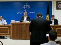 نهمین جلسه رسیدگی به پرونده باقری درمنی شنبه برگزار میشود