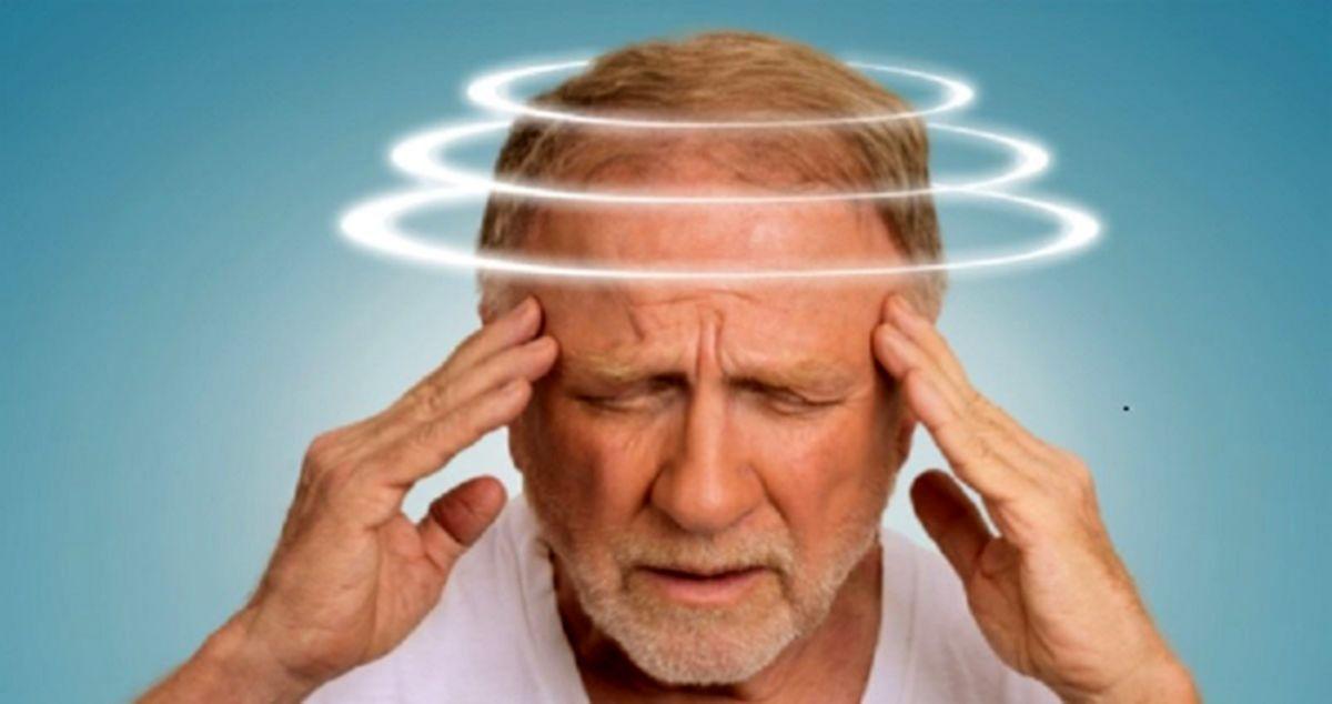 چند بیماریِ عاملِ سرگیجه