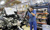 افزایش زیان انباشته صنعت خودرو به ۸۰هزار میلیارد تومان