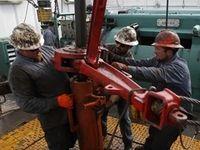 موج افزایش دکلهای نفتی در آمریکا +نمودار