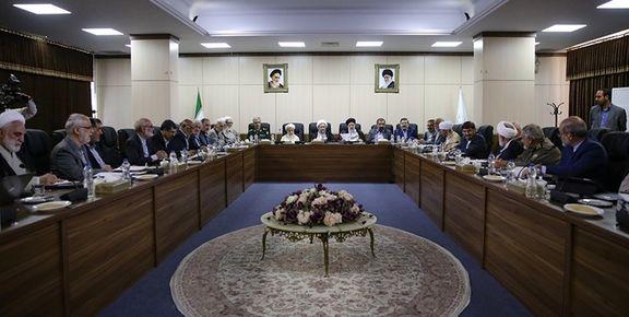 تصویب تسهیل تسویه بدهی بدهکاران بانکی در مجمع تشخیص