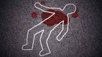 قتل وحشتناک پدر توسط پسر