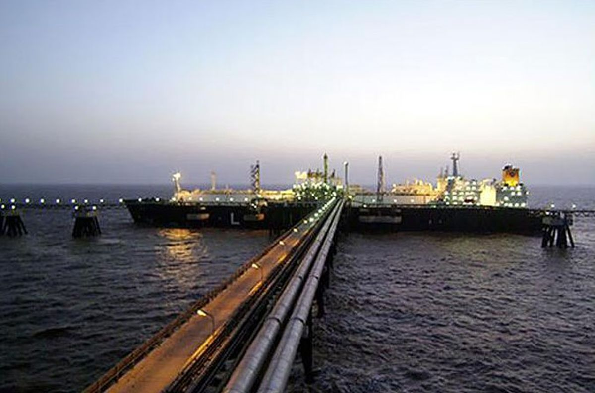 رد پای نوسانهای سیاسی در صادرات گاز