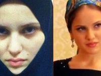 بازداشت همسر «وزیر جنگ داعش» +عکس