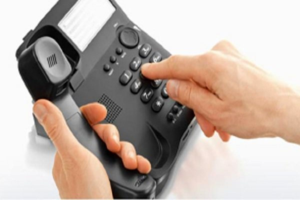اعلام تلفن پاسخگویی به سئوالات کرونایی تهرانیها
