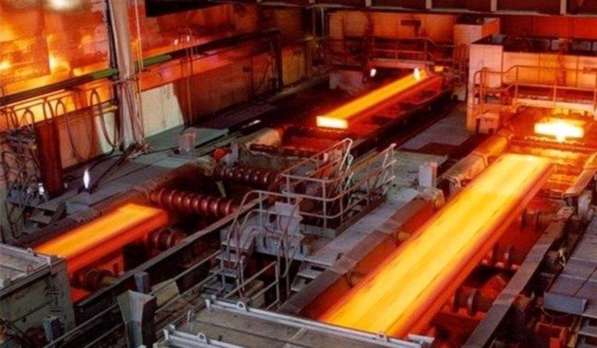 تورم افسارگسیخته بازارمحصولات نهایی فولاد نتیجه تصمیمات معاونت معدنی