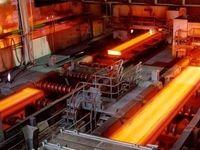 روند معاملات امروز«فولاد»/ فولاد مبارکه متعادل معامله شد