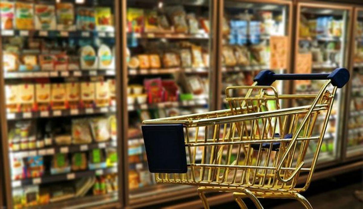 آغاز حذف قیمت مصرفکننده از لیبل فروش قفسههای فروشگاهها