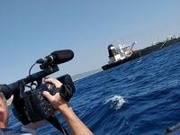 انگلیس از احتمال آزادی خدمه نفتکش حامل نفت ایران خبر داد