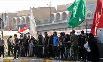مسافت مراکز استانها با مرزهای عراق چقدر است؟