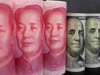 پول ملی چین در جنگ تجاری تضعیف میشود