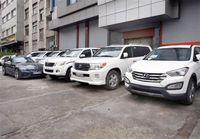 قیمت روز خودروهای خارجی (۹۹/۵/۱۵)/ نوسان بالای قیمت در بازار خودروهای وارداتی