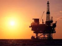 حجم قابل توجهی نفت در خزر، که استخراج نشده است