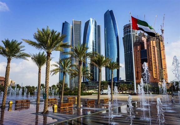 اقتصاد دبی در آستانه رکود قرار گرفت