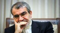 واکنش کدخدایی به تجاوز پهپاد جاسوسی آمریکا به خاک ایران