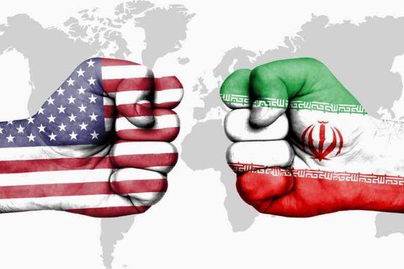 ا یرانیان مقیم آمریکا به جنگ «نه» گفتند