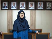 سفر رئیس سازمان ملی استاندارد ایران به گلستان