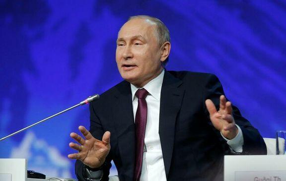 آرزوی جالب پوتین در جوانی