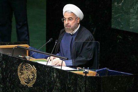 روحانی: تعلل آمریکا در اجرای تعهدات قانونیاش باید فورا جبران شود