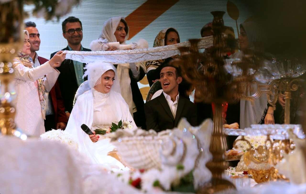 ازدواج معلولین