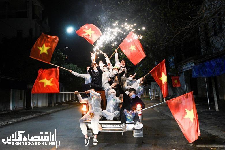 برترین تصاویر خبری هفته گذشته/ 15 اسفند