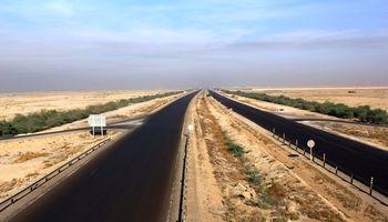 پیشرفت ۷۰ درصدی آزادراه اصفهان- شیراز