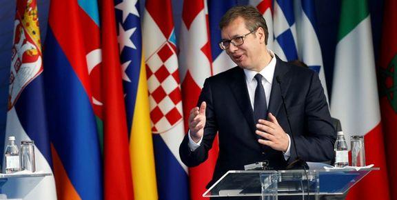 صربستان: برنامهای برای عضویت در ناتو نداریم