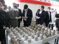 امیر حاتمی: روزانه ۵۰۰هزار ماسک تولید میکنیم